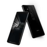 PORSCHE DESIGN des HUAWEI MATE20 RS
