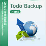 Leseraktion: Todo Backup Home – Version 10.0 gratis erhalten