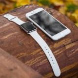 Smartwatches und Smartphones nicht mehr ausschließlich von den üblichen Verdächtigen