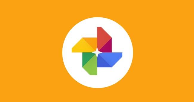 google-fotod