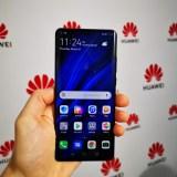 Huawei P30 Series: Huawei zeigt P30 Pro, P30 und mehr