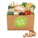 Hello Fresh im Test: Kochbox für Zuhause bestellen