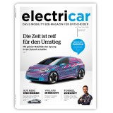 electricar #1 (August-November 2019)