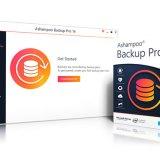 Ashampoo Backup Pro 14 ab sofort erhältlich