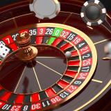 Streaming-Technologie auch im Live Roulette
