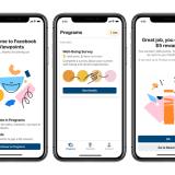 Facebook führt Marktforschungs-App Viewpoints ein