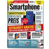 Smartphone Magazin + Sonderheft Google Maps Juni – Juli 2020 (4/20)
