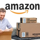 Einkaufen bei Amazon