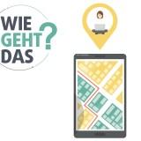 Wie geht das: GPS Navigation, darum weiß mein Handy wo ich bin