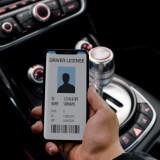 Führerschein auf dem Handy kommt