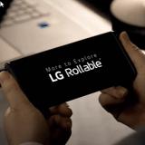 Gewollter Leak: LG deutet Smartphone mit ausrollbarem Display an