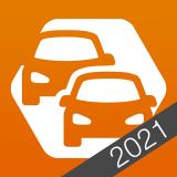 Bußgeldrechner Pro 2021: Diese App verrät Ihnen jene Strafen, die bei Verkehrsverstößen drohen