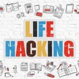 4 Life-Hacks, die das Leben leichter machen!