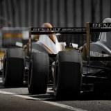 Formel 1 in der Zukunft