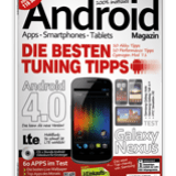 Android Magazin Nr. 4