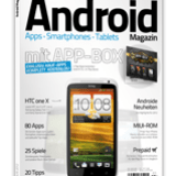 Android Magazin Nr. 6