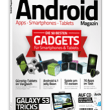 Android Magazin Nr. 8