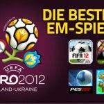 Die 6 besten Fußball-Spiele