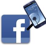 75% der Android-Nutzer besuchen Facebook vom Smartphone aus