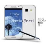 Kommt das Galaxy Note 2 mit einem flexiblen Display?