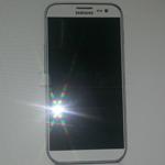 Erste Pressebilder des Samsung Galaxy S4 geleakt