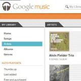Google Music ab November in Deutschland verfügbar