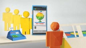 Google Startet seinen Dienst Google Offers in Gogle Maps. Foto: Google.
