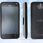 Erste Fotos vom vermeintlichen HTC M4 gesichtet