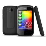 Einsteiger-Smartphone von HTC für weniger als 200 Euro