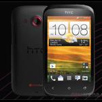 Design und Spezifikationen des HTC Desire C durchgesickert