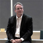 """Linus Torvalds schimpft über NVIDIA – """"F*** you!"""""""