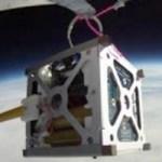 PhoneSat: NASA schickt Smartphone-Nanosatelliten ins All