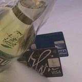 NFC für Bankomatkarten