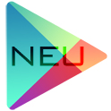 Neu im Play Store: Snapseed, NeroKwik, Happy Catz Lite, Split Kamera