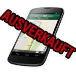 Nexus 4: Auslieferung teilweise erst in drei Wochen