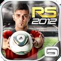 Gameloft: Real Soccer 2012 – kostenlos und ab sofort im Market