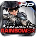 Rainbow Six: Shadow Vanguard