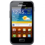 Specs & Pics zum Samsung Galaxy Ace Plus – How low can you go?