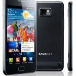Samsung Galaxy S2 erhält Update auf Android 2.3.6