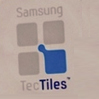 Video: Samsung TecTiles in Aktion