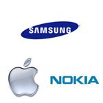 Samsung überholt Apple und Nokia bei der Smartphone-Nutzung in Deutschland