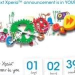 Sony Xperia miro vorgestellt, weitere Smartphones angekündigt