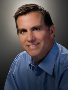 Tom Kilroy. Foto: Intel.