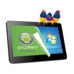 Windows und Android auf einem Tablet vereint