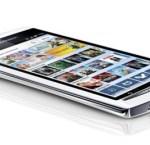IFA Berlin: Sony Ericsson stellt Xperia arc S vor