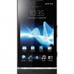 MWC 2012: Sony Xperia S offiziell vorgestellt