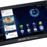Weihnachtliches Schnäppchen: Archos bringt 199 Euro Tablet