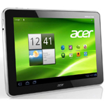 Acer Iconia Tab A510 kommt Mitte April zu uns