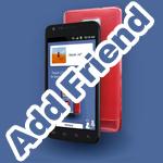 Keeping in TOUCH: Facebook-Freunde über NFC austauschen