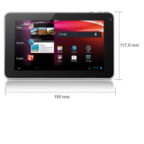 Alcatel stellt 7″-Tablet mit Ice Cream Sandwich vor